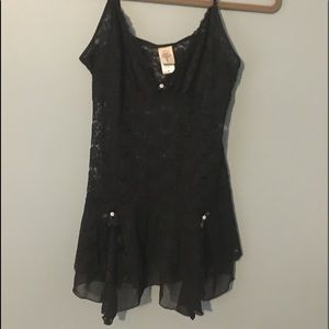 🔥 SEXY black lingerie 🔥